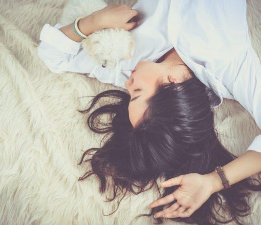 God nattesøvn