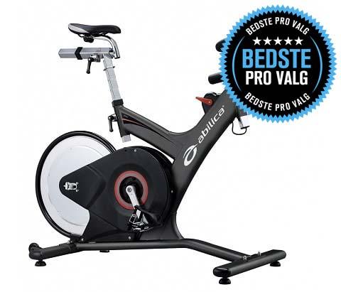 Abilica Premium Pro spinningcykel (Bedste PRO valg)
