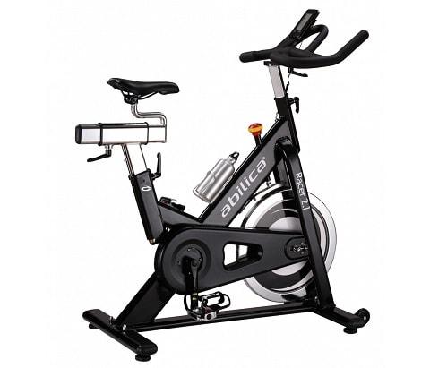 Abilica Racer 2.1 spinningcykel (Bedst til prisen)