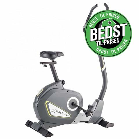 Kettler Axos Cycle P motionscykel(Bedst til prisen)