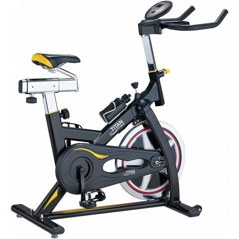 Titan Spinbike SB5600 Spinningcykel