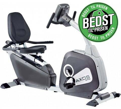 Kettler Axos Cycle R siddecykel (Bedst til prisen)
