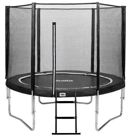 Salta Combo trampolin inkl. sikkerhedsnet