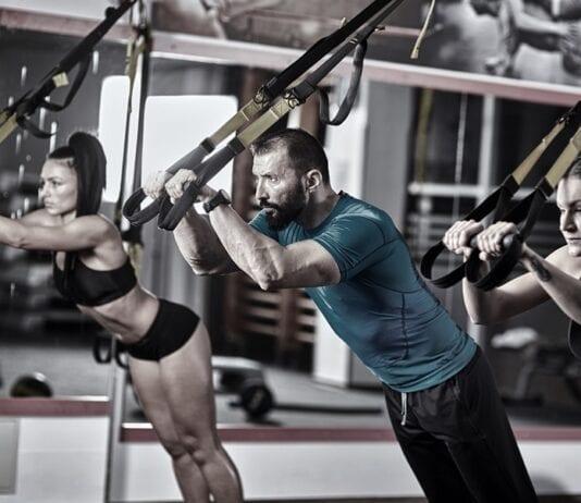 Slyngetræner test - De bedste slynger til TRX træning