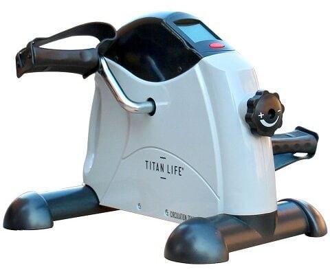 Titan Life Curculation Trainer siddecykel