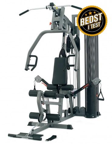 Abilica Multi Power Multi Træningsmaskine (Bedst i test)