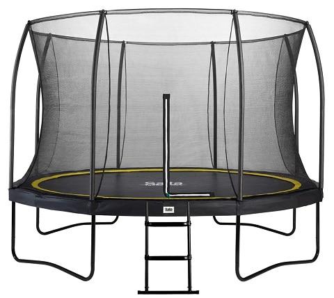 Salta trampolin Comfort inkl. sikkerhedsnet og stige