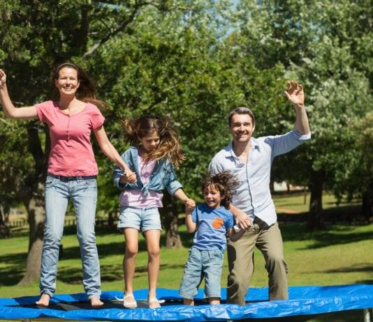 køb trampoliner